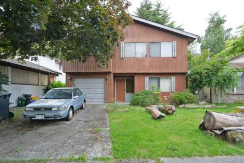 House for sale at 11160 Barkentine Pl Richmond British Columbia - MLS: R2466870