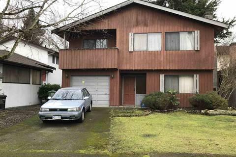 House for sale at 11160 Barkentine Pl Richmond British Columbia - MLS: R2332636
