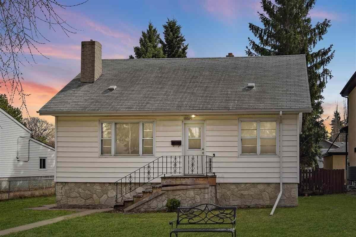 House for sale at 11163 73 Av NW Edmonton Alberta - MLS: E4195749