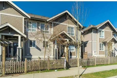 Townhouse for sale at 11167 240 St Maple Ridge British Columbia - MLS: R2458630
