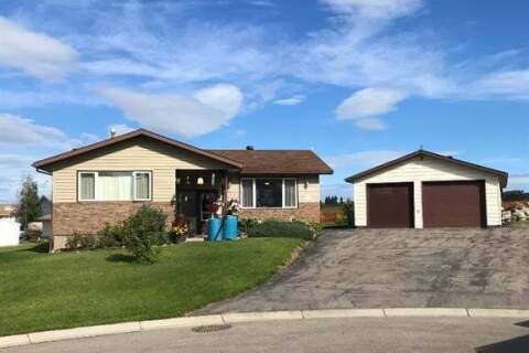 House for sale at 1117 4 Ave W Beaverlodge Alberta - MLS: A1015345