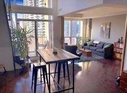 Apartment for rent at 1 Shaw St Unit 1117 Toronto Ontario - MLS: C4452060