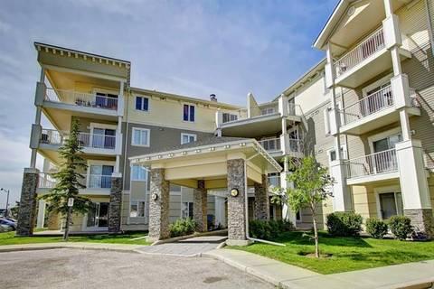 Condo for sale at 1140 Taradale Dr Northeast Unit 1117 Calgary Alberta - MLS: C4258319