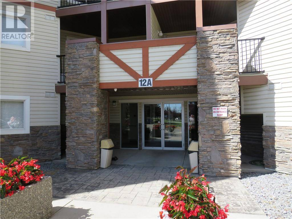 Condo for sale at 12 Ironside St Unit 1117 Red Deer Alberta - MLS: ca0177458