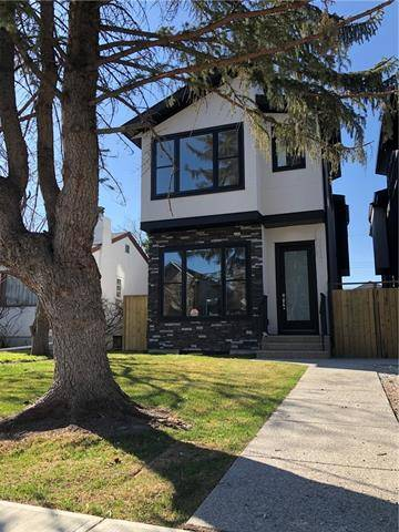 House for sale at 1117 19 Ave Northwest Calgary Alberta - MLS: C4267985