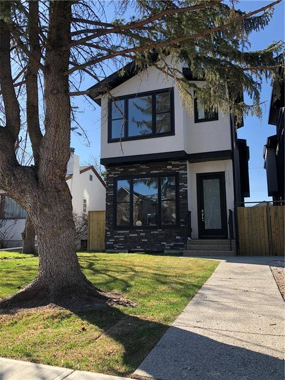 House for sale at 1117 19 Ave Nw Capitol Hill, Calgary Alberta - MLS: C4228351
