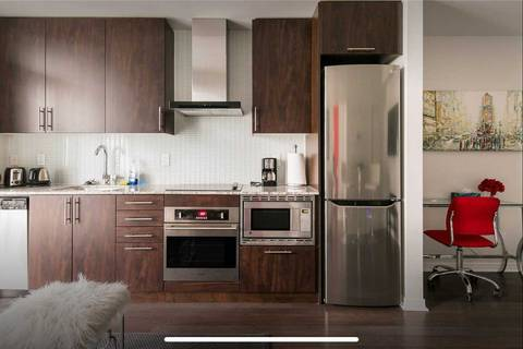 Apartment for rent at 352 Front St Unit 1117 Toronto Ontario - MLS: C4523807