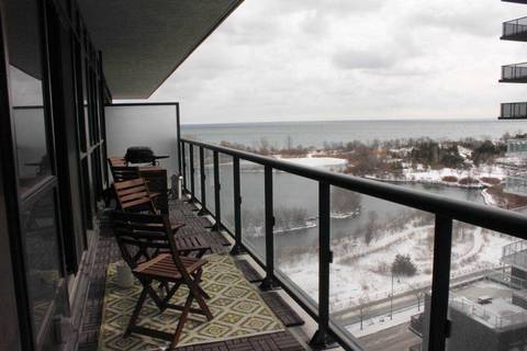 Condo for sale at 39 Annie Craig Dr Unit 1117 Toronto Ontario - MLS: W4704410