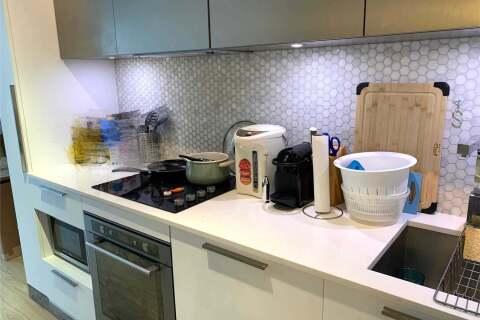 Apartment for rent at 85 Wood St Unit 1117 Toronto Ontario - MLS: C4827452