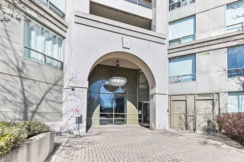 Condo for sale at 9015 Leslie St Unit 1117 Richmond Hill Ontario - MLS: N4409400