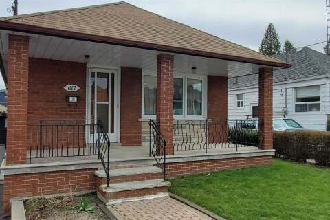 House for rent at 1117 Glencairn Ave Ave Toronto Ontario - MLS: W4757638