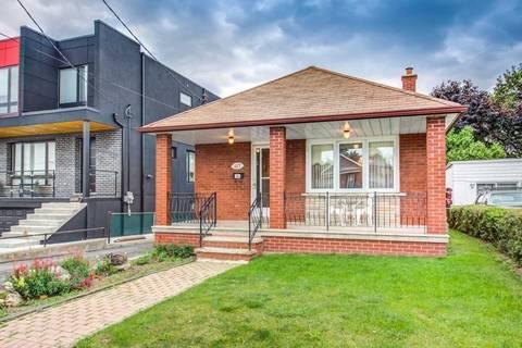 House for sale at 1117 Glencairn Ave Toronto Ontario - MLS: W4651751