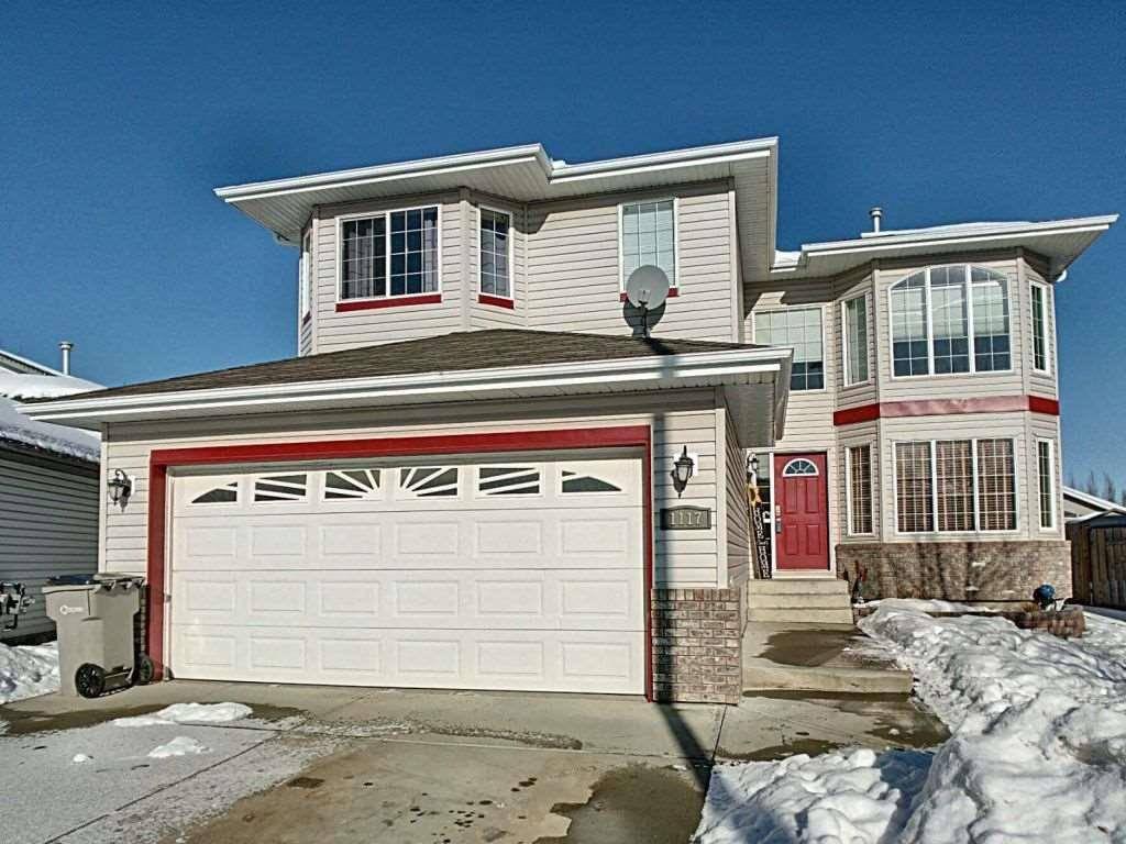 House for sale at 1117 Westerra Wy Stony Plain Alberta - MLS: E4189406