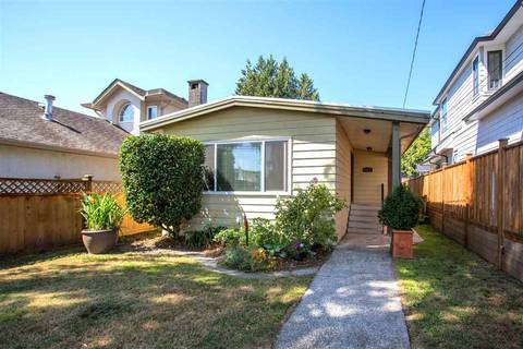 House for sale at 11171 4th Ave Richmond British Columbia - MLS: R2428160