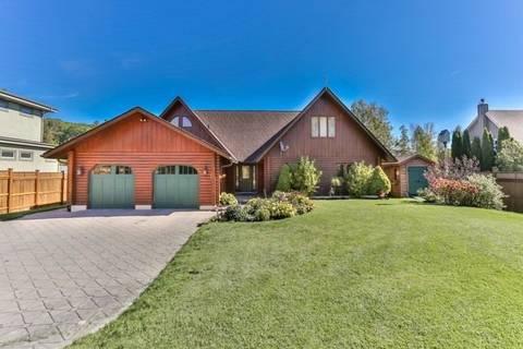 House for sale at 11171 Lakeridge Rd Scugog Ontario - MLS: E4241827
