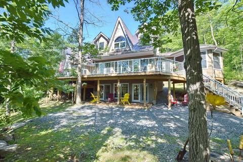 House for sale at 1117 Beaver Creek Ln Central Frontenac Ontario - MLS: X4606899