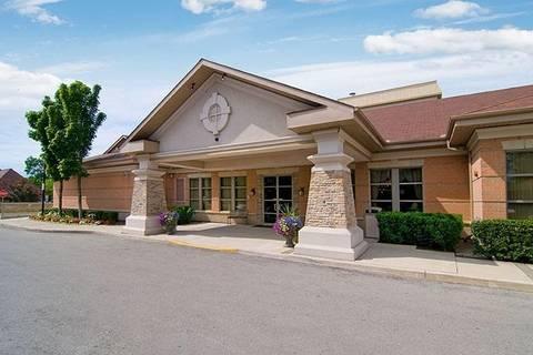 Condo for sale at 100 Burloak Dr Unit 1118 Burlington Ontario - MLS: W4706316