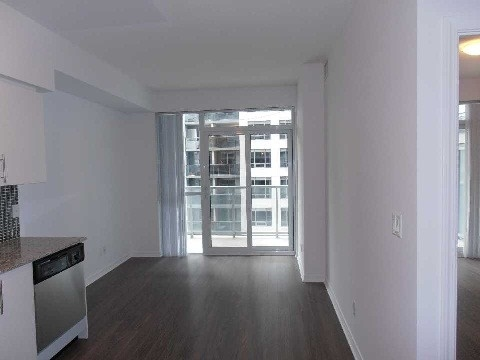 For Sale: 1118 - 352 Front Street, Toronto, ON | 1 Bed, 1 Bath Condo for $479,000. See 9 photos!