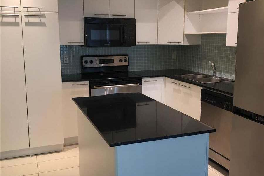 Apartment for rent at 37 Galleria Pkwy Unit #1118 Markham Ontario - MLS: N4817765