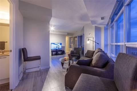 Apartment for rent at 38 Joe Shuster Wy Unit 1118 Toronto Ontario - MLS: C4579039