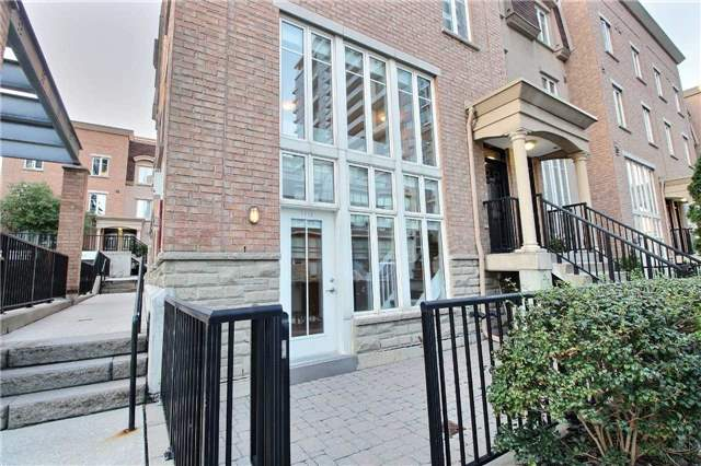Buliding: 50 East Liberty Street, Toronto, ON