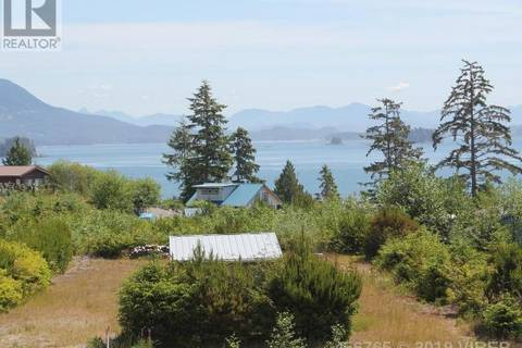 Residential property for sale at 1118 5th Ave Ucluelet British Columbia - MLS: 456765