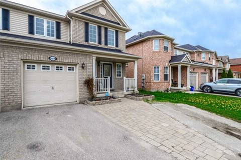 Townhouse for sale at 1118 Barr Cres Milton Ontario - MLS: W4453769