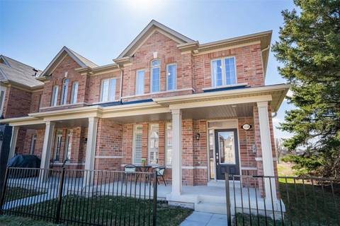 Townhouse for sale at 1118 Church St Ajax Ontario - MLS: E4738525