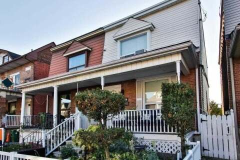 Townhouse for sale at 1118 Dufferin St Toronto Ontario - MLS: W4782022
