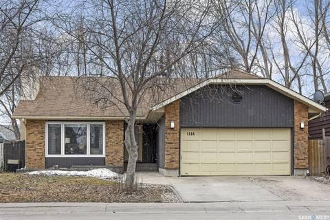 House for sale at 1118 Flexman Cres N Regina Saskatchewan - MLS: SK804281