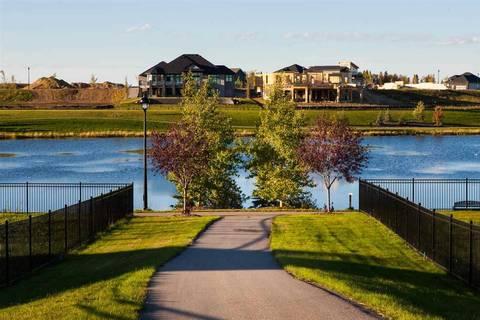 Home for sale at 1118 Genesis Lake Blvd Stony Plain Alberta - MLS: E4141024