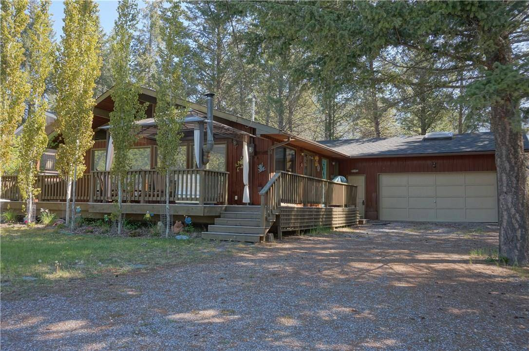 House for sale at 1118 Hilltop Rd Windermere British Columbia - MLS: 2437220
