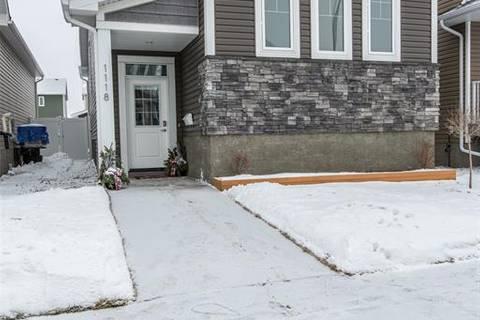 House for sale at 1118 Jurasin St N Regina Saskatchewan - MLS: SK798174