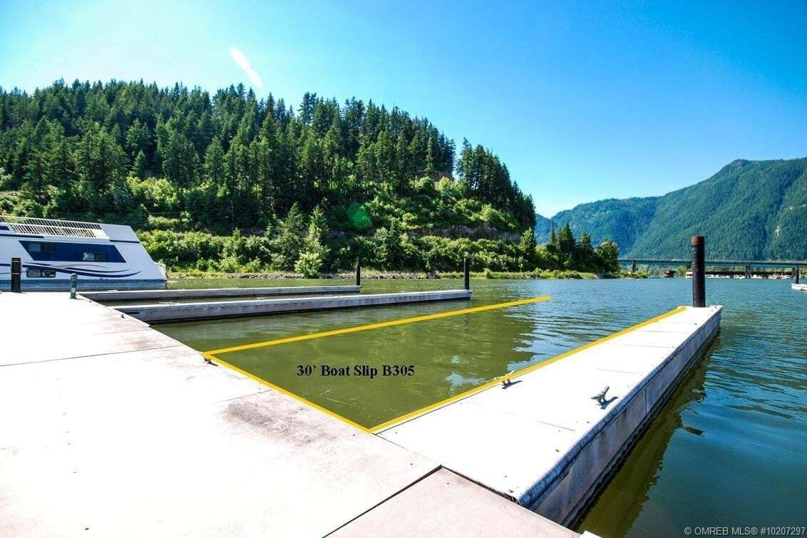 Condo for sale at 1118 Riverside Ave Sicamous British Columbia - MLS: 10207297