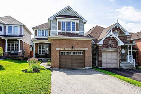 House for sale at 1118 Timberland Cres Oshawa Ontario - MLS: E4554081