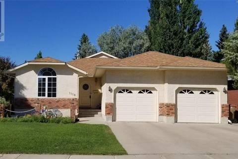 House for sale at 1118 Wascana Hg  Regina Saskatchewan - MLS: SK767103