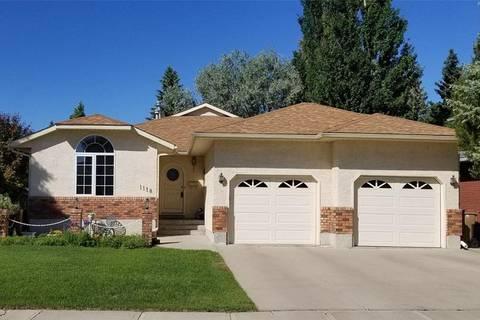 House for sale at 1118 Wascana Highlands Regina Saskatchewan - MLS: SK767103