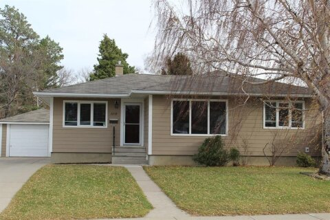 House for sale at 1119 10 St S Lethbridge Alberta - MLS: A1050550