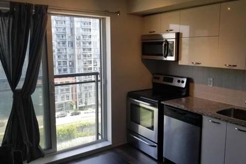 Apartment for rent at 38 Joe Shuster Wy Unit 1119 Toronto Ontario - MLS: C4518347