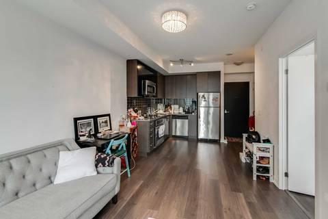Apartment for rent at 98 Lillian St Unit 1119 Toronto Ontario - MLS: C4693607