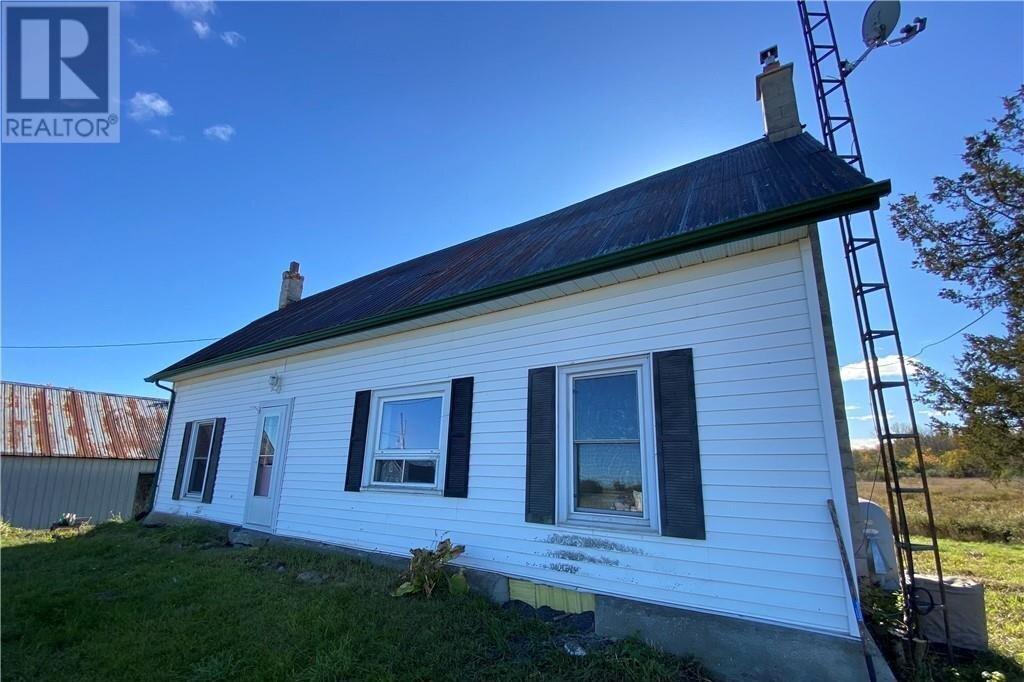 House for sale at 1119 Bethel Rd Prince Edward County Ontario - MLS: 40034200