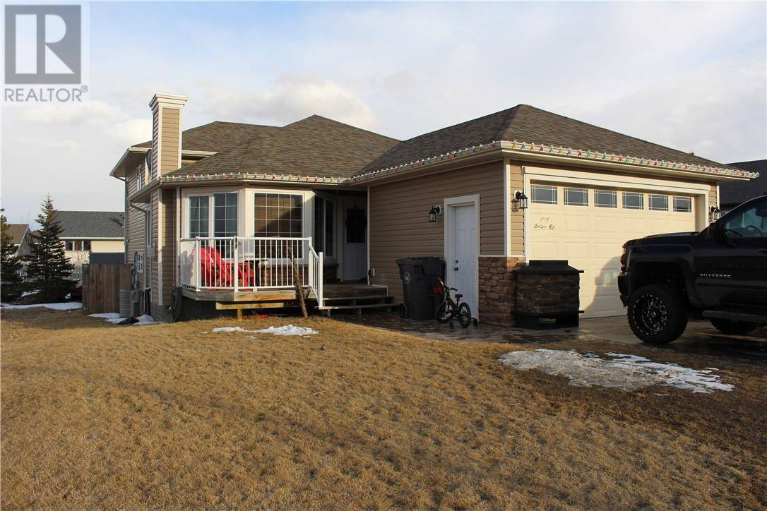 House for sale at 1119 Briar Rd Pincher Creek Alberta - MLS: ld0189364