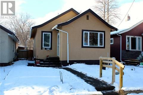 House for sale at 1119 C Ave Saskatoon Saskatchewan - MLS: SK786613