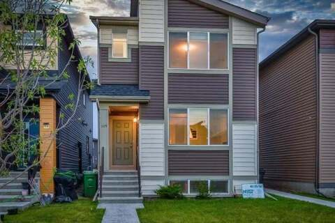House for sale at 1119 Cornerstone St Calgary Alberta - MLS: A1019577