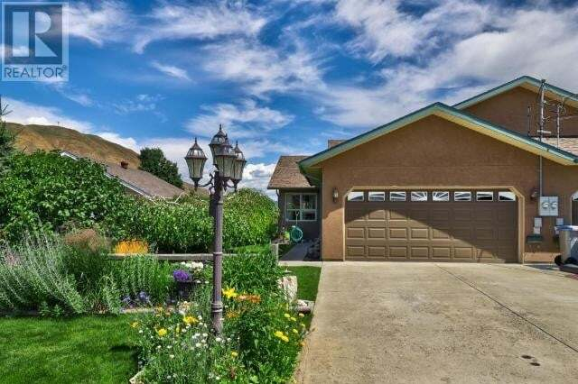 House for sale at 1119 Crestline Street  Kamloops British Columbia - MLS: 157310