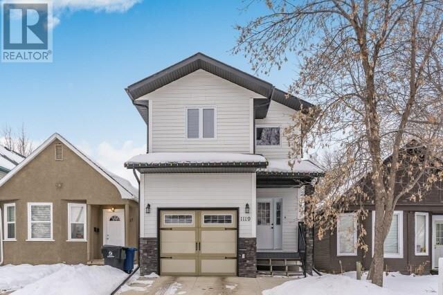 House for sale at 1119 F Ave N Saskatoon Saskatchewan - MLS: SK837625