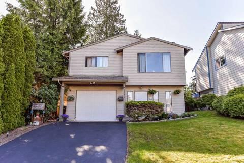 House for sale at 1119 Hansard Cres Coquitlam British Columbia - MLS: R2368526