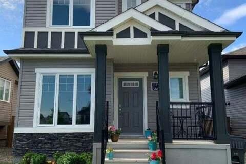 House for sale at 1119 Keystone Gr W Lethbridge Alberta - MLS: A1006223