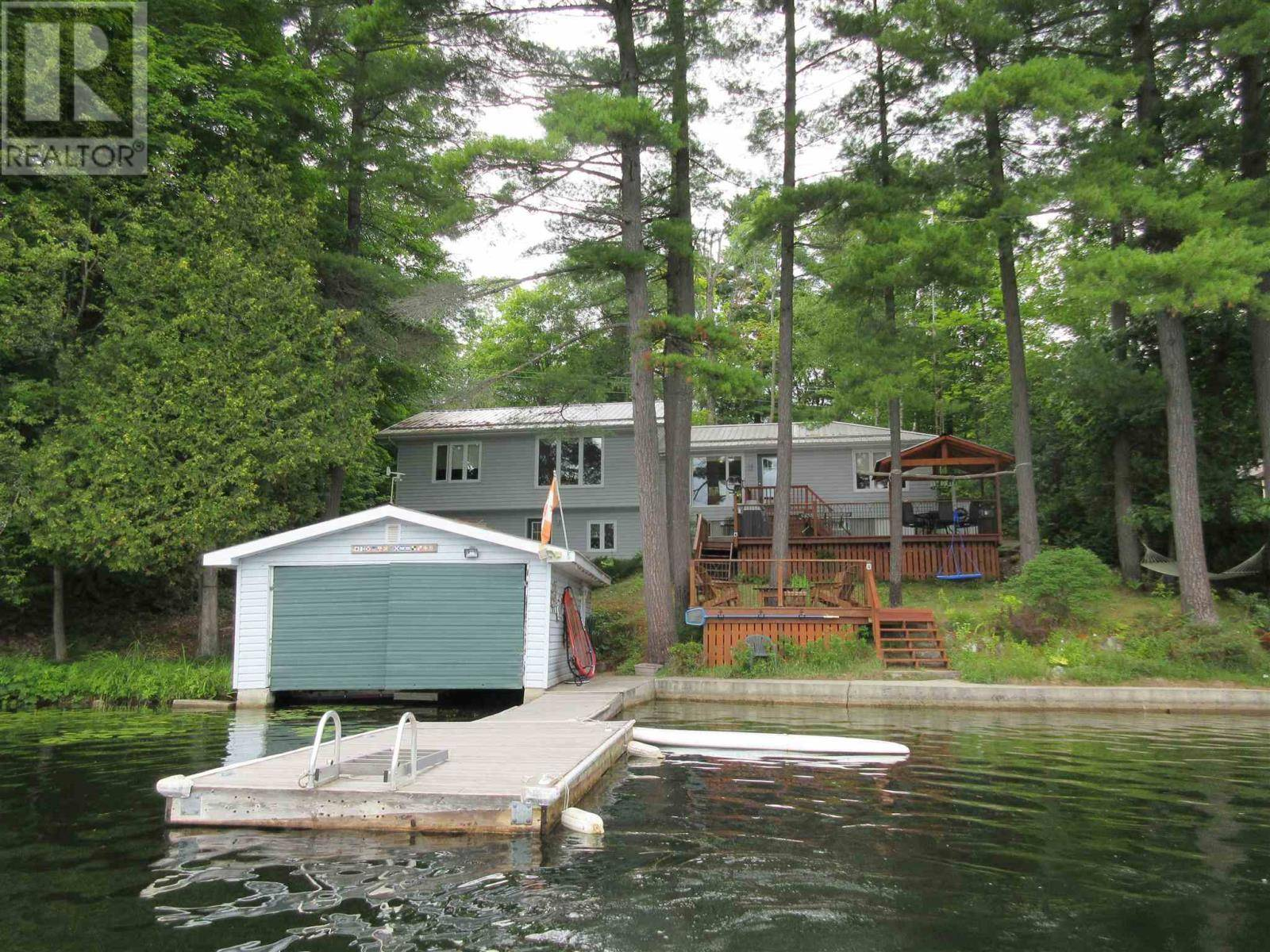 House for sale at 1119 Narrows Ln South Frontenac Ontario - MLS: K19005277