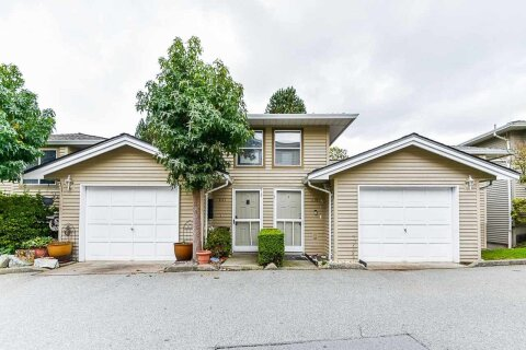 Townhouse for sale at 1119 O'flaherty Gt Port Coquitlam British Columbia - MLS: R2509425